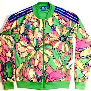 🎉2x HOST PICK🎉 Adidas Track Jacket